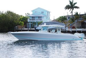 Used Hcb Siesta Center Console Fishing Boat For Sale