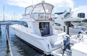 Used Sea Ray 48 Cruiser Boat For Sale
