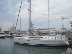 Used Jeanneau 40.3 Sloop Sailboat For Sale