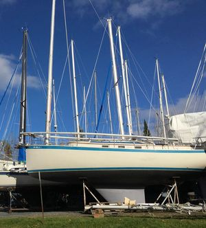 Used Nonsuch Ultra Cruiser Sailboat For Sale