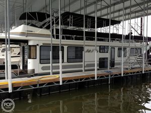 Used Sumerset 14 x 68 House Boat For Sale