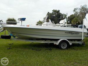 Used Triumph 190 Bay Boat For Sale