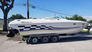 Used Powerquest 29 Enticer FX High Performance Boat For Sale