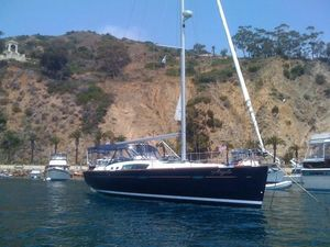 Used Beneteau 461 Daysailer Sailboat For Sale
