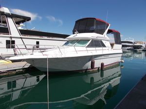 Used Sea Ray Bare With ME Aft Cabin Boat For Sale