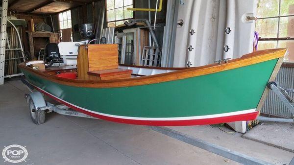 Used Homebuilt 17 Bateau Bay Boat For Sale