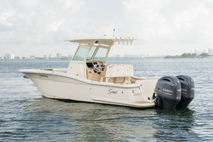 Used Scout 275 Center Console Fishing Boat For Sale