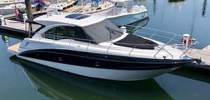 Used Cruisers 41 Cantius Cruiser Boat For Sale
