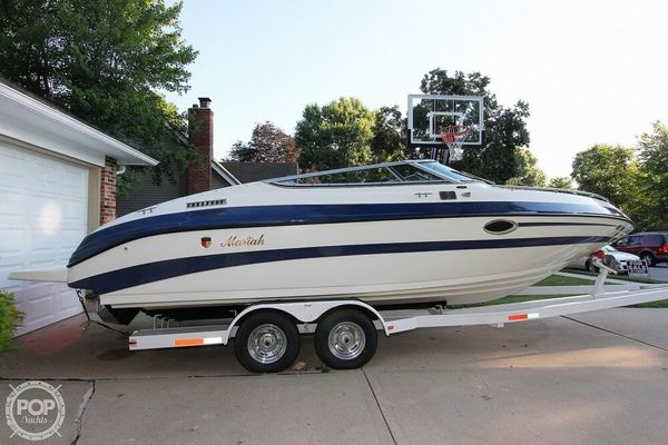 Used Mariah Z252 Shabah Bowrider Boat For Sale
