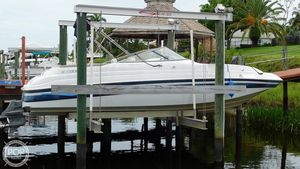 Used Four Winns Candia 254 FS FunShip Bowrider Boat For Sale