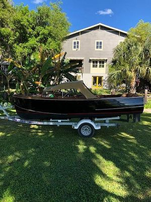 Used Lyman 18 Islander Runabout Boat For Sale