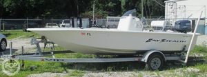 Used Vip 18 Bay Stealth 188BSTC Bay Boat For Sale