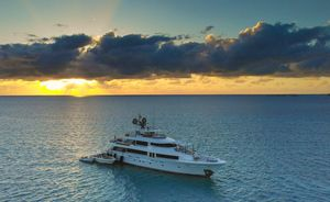 Used Westport Tri-deck Motoryacht Motor Yacht For Sale