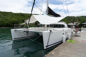 Used Lagoon 440 Cruiser Sailboat For Sale