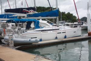 Used Jeanneau Sun Odyssey 409 Cruiser Sailboat For Sale