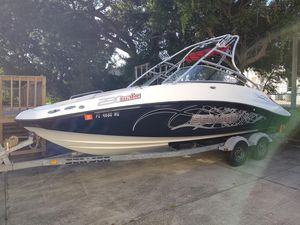 Used Sea-Doo Sport Boats 230 Wake High Performance Boat For Sale