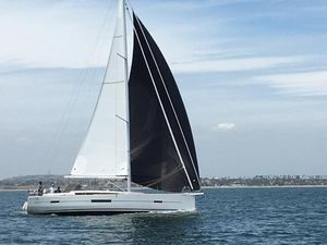 New Dufour 52 Grand Large Cruiser Sailboat For Sale