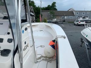 Used Bluefin 27 Center Console Fishing Boat For Sale