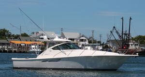 Used Tiara 43 Express Cruiser Boat For Sale