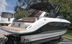 Used Sea Ray SLX 250 Bowrider Boat For Sale
