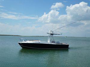 Used Blackfin 24 Cuddy Cabin Boat For Sale