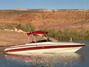 Used Reinell 240 Cuddy Cabin Boat For Sale