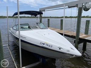 Used Baja 245 Boss High Performance Boat For Sale