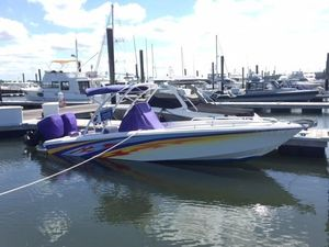 Used Concept 27 PR High Performance Boat For Sale