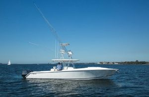 Used Jupiter Center Console / Cuddy Center Console Fishing Boat For Sale