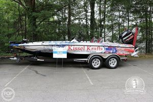 Used Triton 21TRX Elite Bass Boat For Sale