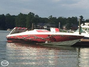 Used Baja Outlaw High Performance Boat For Sale