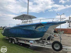 Used Prokat 29 Power Catamaran Boat For Sale