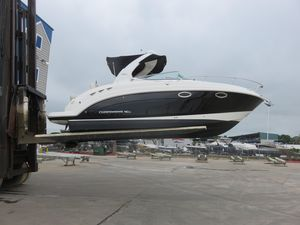 Used Chaparral 250 Signature Freshwater Fishing Boat For Sale