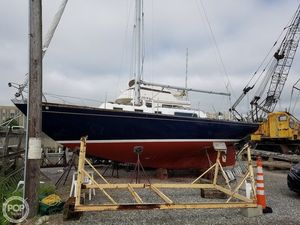 Used Morgan 34 Racer and Cruiser Sailboat For Sale
