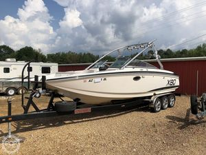 Used Mastercraft X80 Ski and Wakeboard Boat For Sale