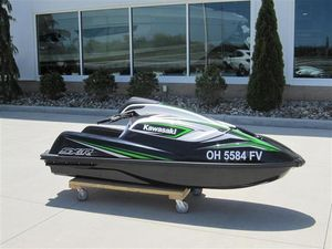 Used Kawasaki 1500 SX-R High Performance Boat For Sale