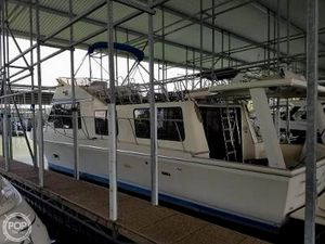 Used Bluewater 47 Aft Cabin Boat For Sale