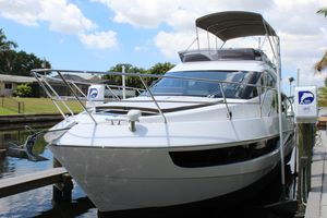 Used Galeon 380 Fly Flybridge Boat For Sale