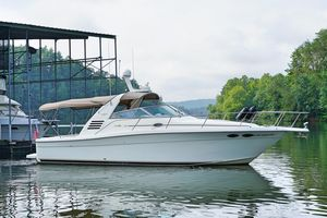 Used Sea Ray 330 Amberjack Express Cruiser Boat For Sale