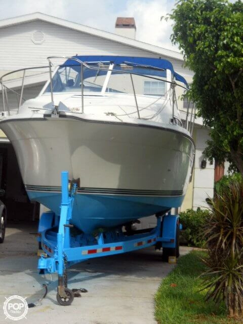 Used Carver 280 Express Cruiser Boat For Sale