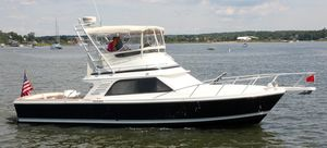 Used Blackfin 33 Flybridge Boat For Sale