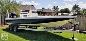 Used Skeeter SX 230 Bay Boat For Sale