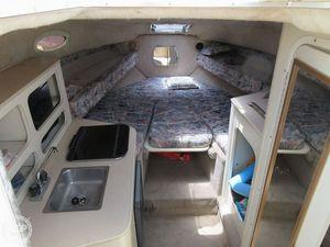 Used Renken 270 Cruiser Boat For Sale