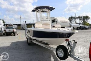Used Robalo Cayman 226 Center Console Fishing Boat For Sale