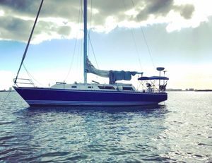 Used Seidelmann Racer and Cruiser Sailboat For Sale