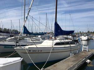 Used Spencer 29 Sloop Sailboat For Sale