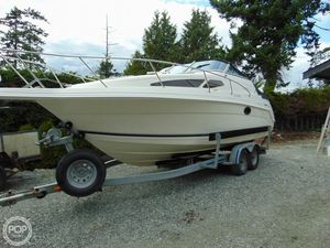 Used Campion Victoria 797 Express Cruiser Boat For Sale