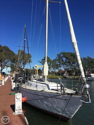 Used Cal 39 MK II Sloop Sailboat For Sale