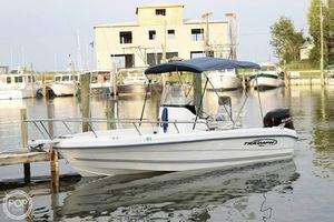 Used Triumph 195CC Bay Boat For Sale