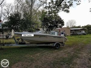 Used Key West 186DC Runabout Boat For Sale